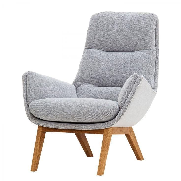 Ohrensessel modern grau  Die besten 25+ Sessel Ideen auf Pinterest
