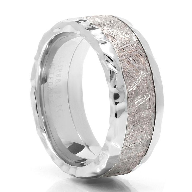 Titanium Jewelry presents 4 tales of kick-ass girl proposals
