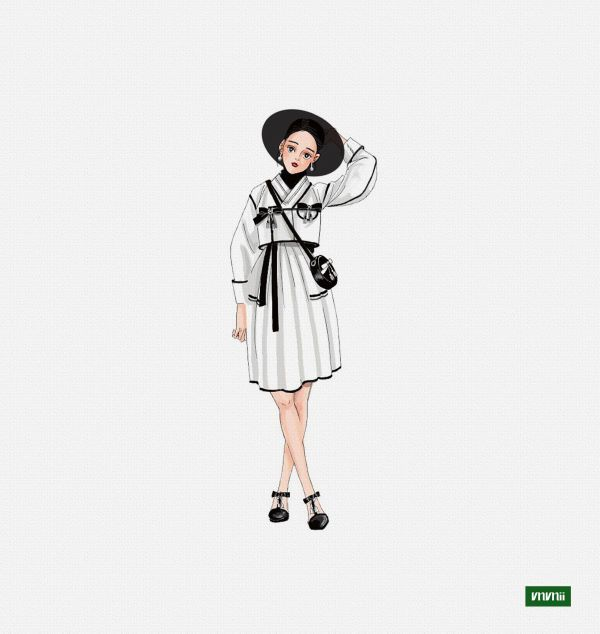Uc9c4uc8fc by uc0c8ub77cub370uc774 on | Illustrators Fashion sketches and Sketches