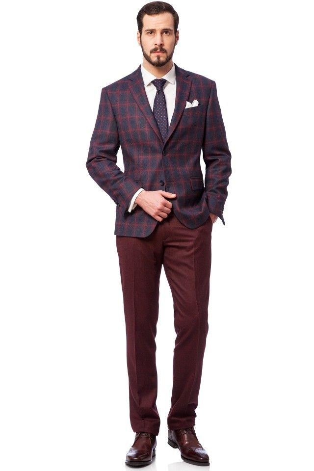 Costum la comanda - Costume barbati - Tudor Tailor
