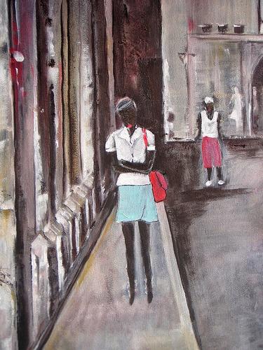 Urban Life > Cuba 3