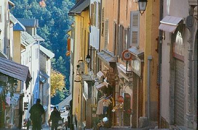 Briancon Grande Rue