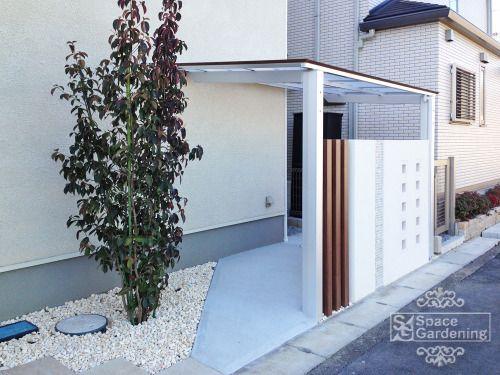 サイクルポートの施工例 77件以上公開中 千葉・埼玉・東京・茨城                                                                                                                                                     もっと見る