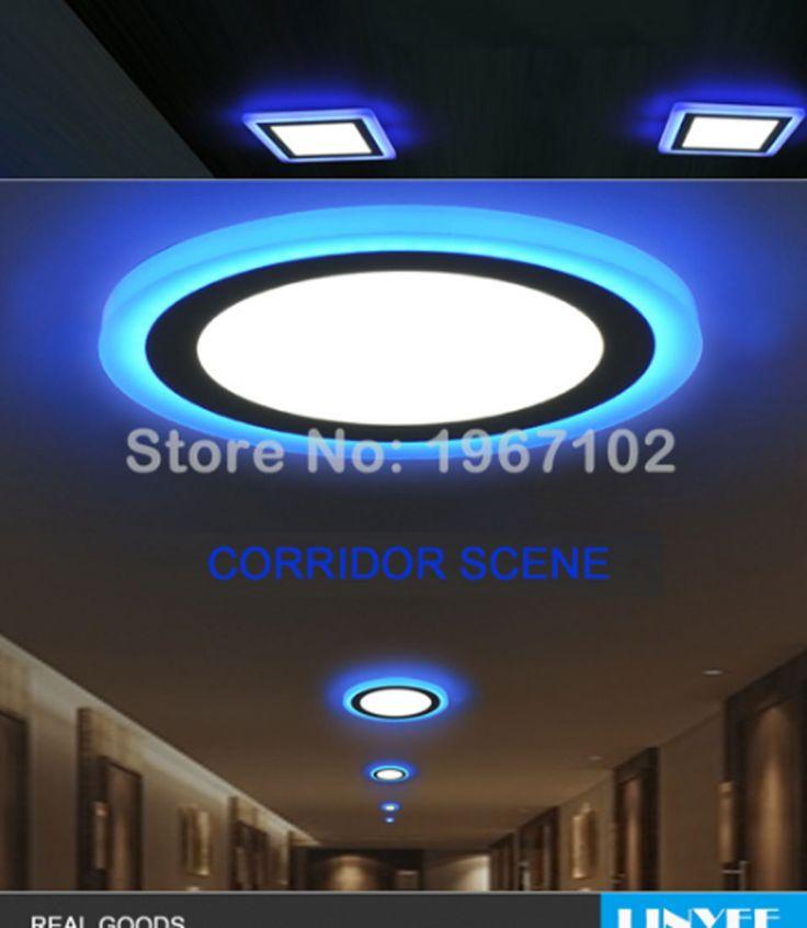 Die besten 25+ LED Panel Ideen auf Pinterest TV-Panel, Mauer mit - led lampen wohnzimmer