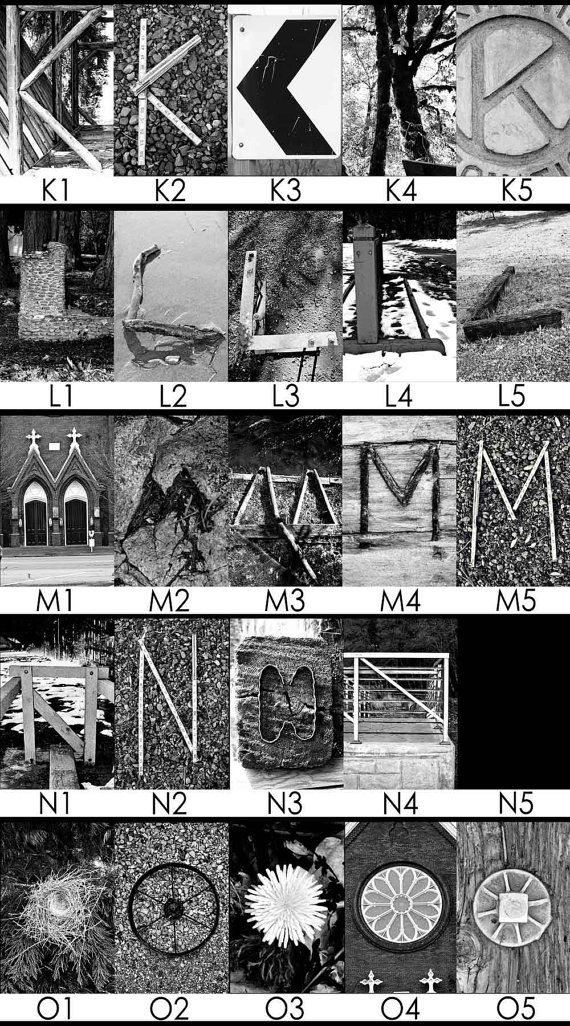 67 best Alphabet Photography images on Pinterest | Photo letters ...