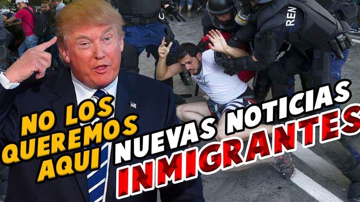 NUEVAS NOTICIAS PARA INMIGRANTES, NOTICIAS RECIENTES DE HOY 05 DE JULIO,...