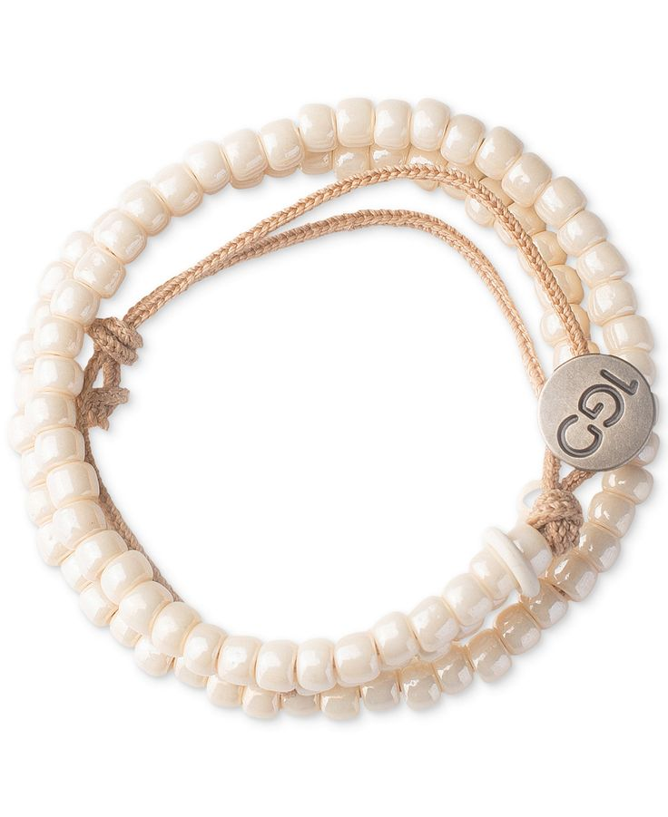 100 Good Deeds Ivory Bracelet - Gifts That Give Hope - For The Home - Macy's