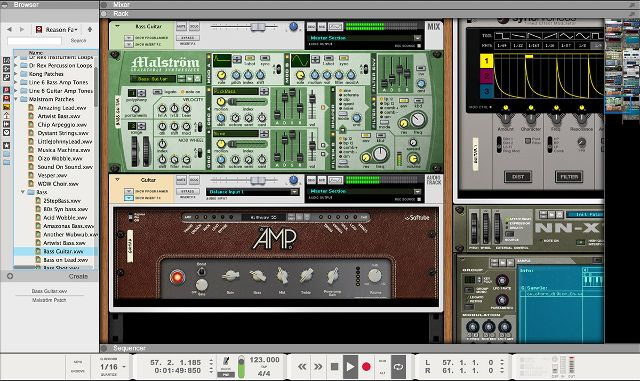 Propellerhead Reason 6 Keygen Download Free