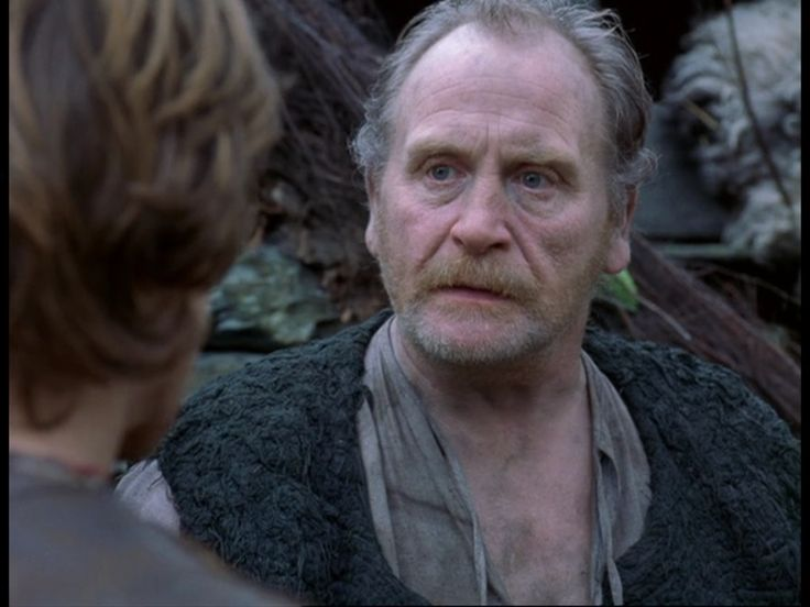 The Reckoning, James Cosmo