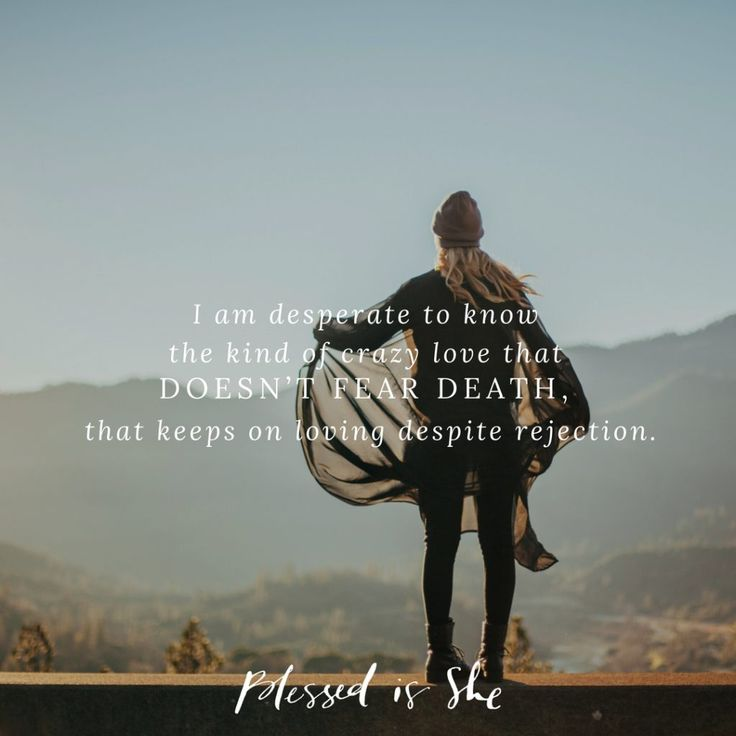 I want to know the Mad Lover of my soul. | Catholic daily devotions | for women by women | Christian inspiration