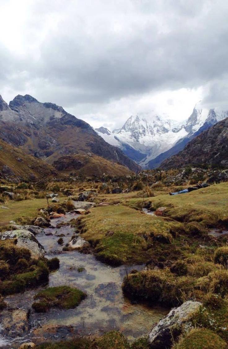 Laguna 69 Peru : Complete Guide
