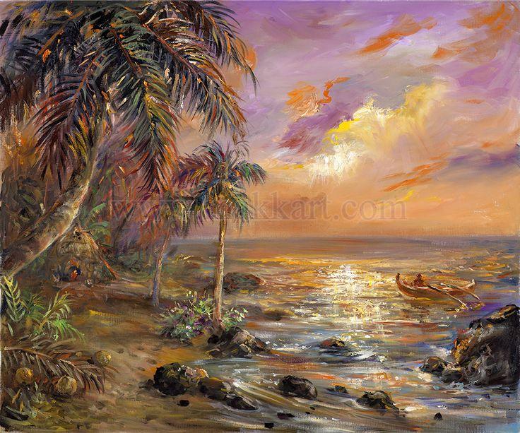 11 best Hawaiian Tropical images on Pinterest   Hawaiian ...