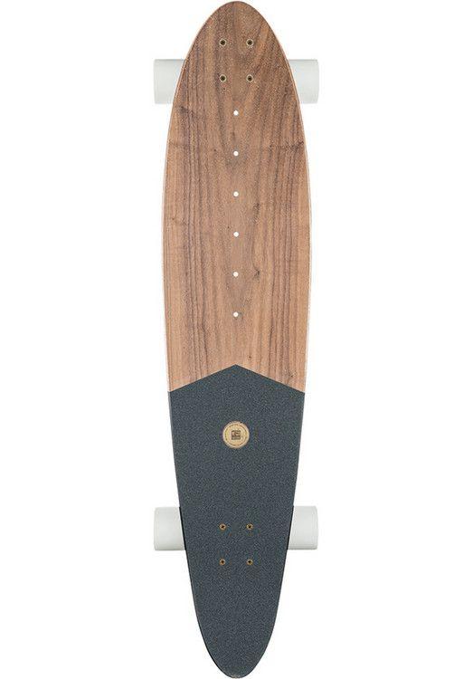 Acheter Globe Pinner Classic Longboard complet sur titus-shop.com