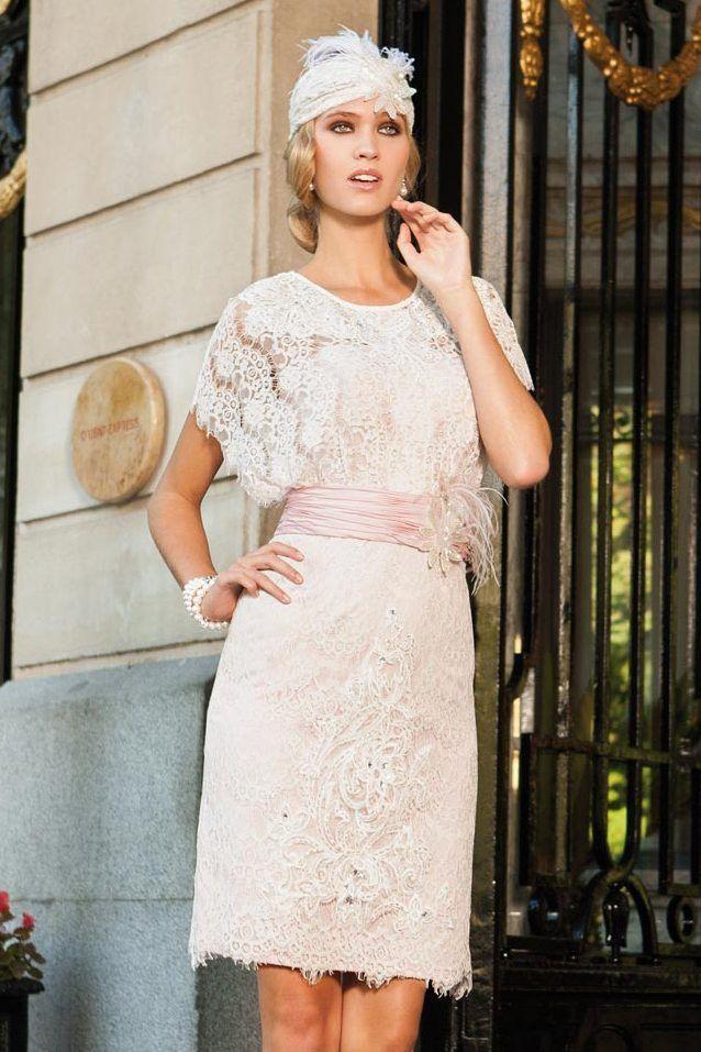 Vestido De Fiesta Corto De Sonia Pe 241 A 2014 Modelo 1140088 By Sonia Pe 241 A Boutique Clara Tu