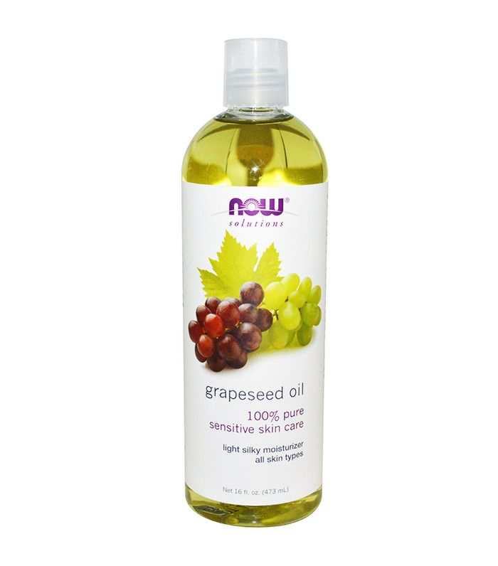 7 Reasons You Should Be Using Grape-Seed Oil in Your Beauty Routine via @ByrdieBeauty
