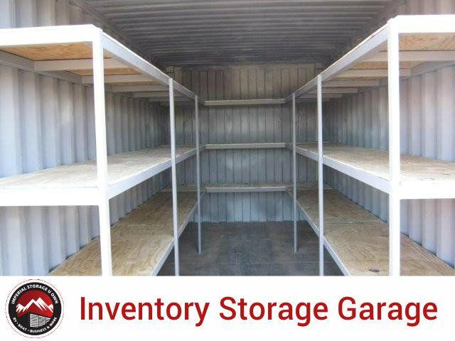 Indoor Rv Storage Units Rv Storage Storage Unit The Unit