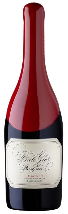 We thought the Las Alturas was the best. But then we tried Dairyman.  Now I'm not sure which is my favorite. Belle Glos Pinot Noir