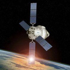 Een Europese dienstmodule (service module) zal het NASA-ruimteschip Orion voorbij de maan en terug sturen in 2018. ESA en Airbus Defence and Space zijn nu met de NASA overeengekomen om een tweede module te bouwen voor een tweede missie. Die zal astronauten aan boord hebben en wordt ten v…
