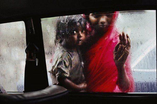 Worldwide Portraits, Steve McCurry