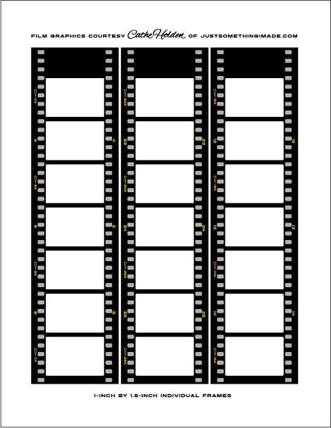 Opinion, Film strip layouts commit