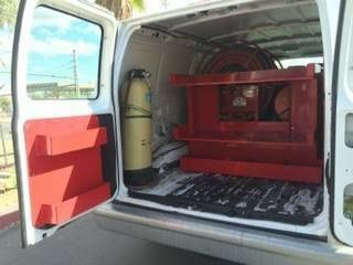 Hydramaster 4.8 CDS with salsa package in ford e250 with 94k miles only http://www.pacificvacuum.com/used/ads/hydramaster-4-8-cds-with-salsa-package-in-ford-e250-with-94k-miles-only/