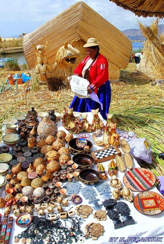 (Enlaces relacionados) PERU |||||||||| PUNO. Puno, Peru by Neyvan Pecanhuk