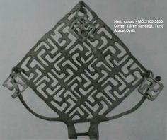 Hitit Sanatı Alacahoyuk Anadolu Medeniyetleri Müzesi