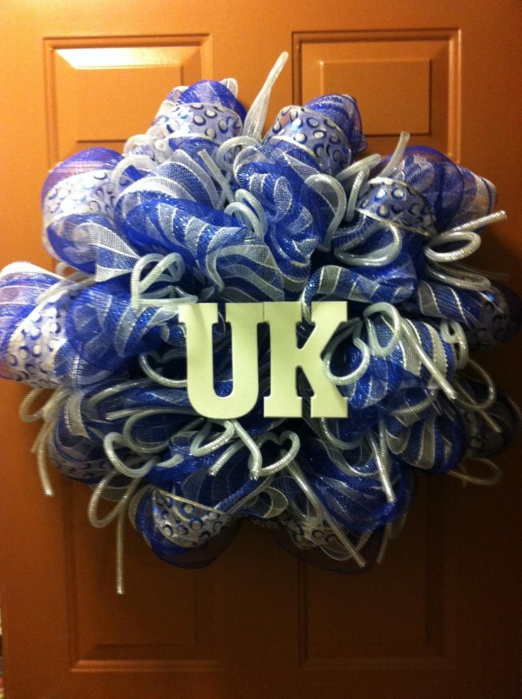 11 Best Uk Deco Mesh Wreaths Images On Pinterest Wreath
