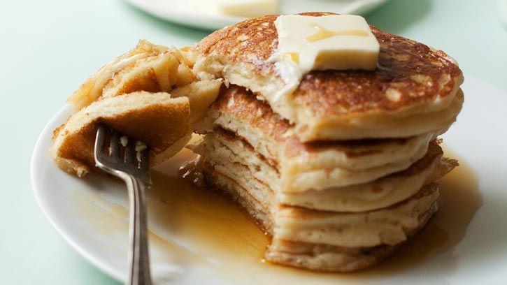 ... Greek Yogurt Recipe, Protein Breakfast, Greek Yogurt Pancakes, Gluten