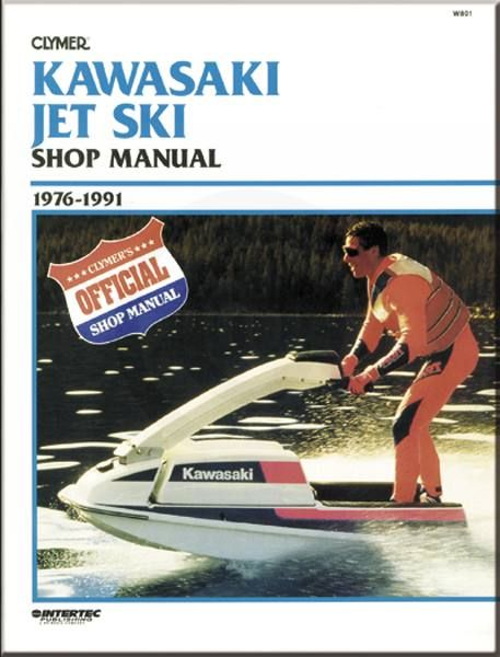 WATERCRAFT MANUALS for sale in Victoria, TX | Dale's Fun Center (866) 359-5986