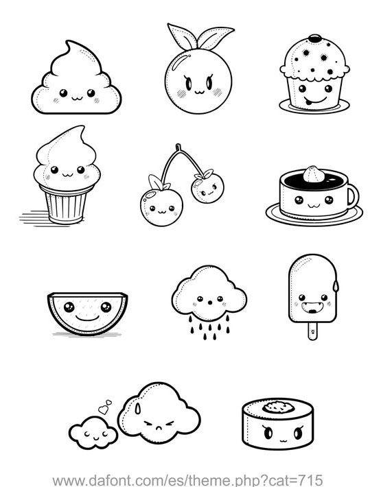 Best 25 Dibujos sencillos a lapiz ideas on Pinterest  Artesanas