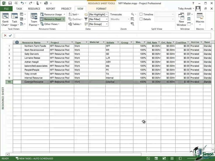 The 25+ best Microsoft project ideas on Pinterest Office hacks - microsoft project construction schedule template