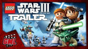 Lego Star Wars 3 : The Clone Wars - Trailer -  - http://jeuxspot.com/lego-star-wars-3-the-clone-wars-trailer/