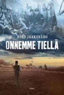 Onnemme tiellä   Kirjasampo.fi - kirjallisuuden kotisivu