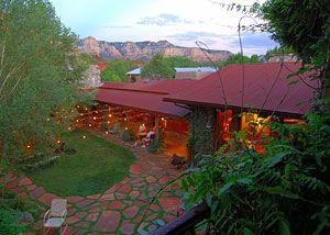 Sedona Adventure, Trip to Sedona - El Portal Sedona Hotel