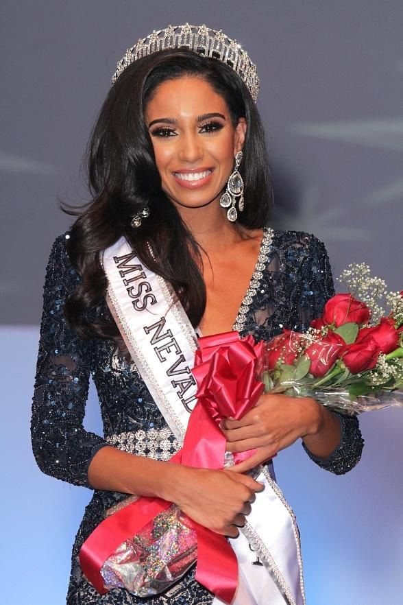 Miss Nevada USA Organization Crowns 2015 Miss Nevada USA and 2015 Miss Nevada Teen USA