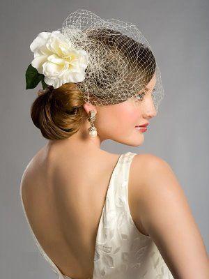 Véus de Noivas Curto - Longo e Fotos | Casamento - Novidade Diária