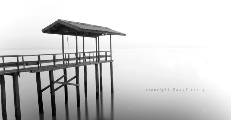 Kenjeran Beach Surabaya Indonesia