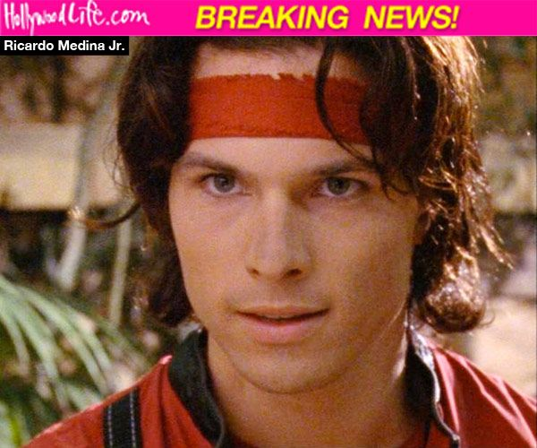 Ricardo Medina Jr., Former Power Ranger, Arrested For Allegedly Killing ... | Ricardo Medina Jr  #RicardoMedinaJr