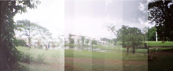 Kebun Raya Bogor: Raya Bogor, Orgasm Zone, Kebun Raya