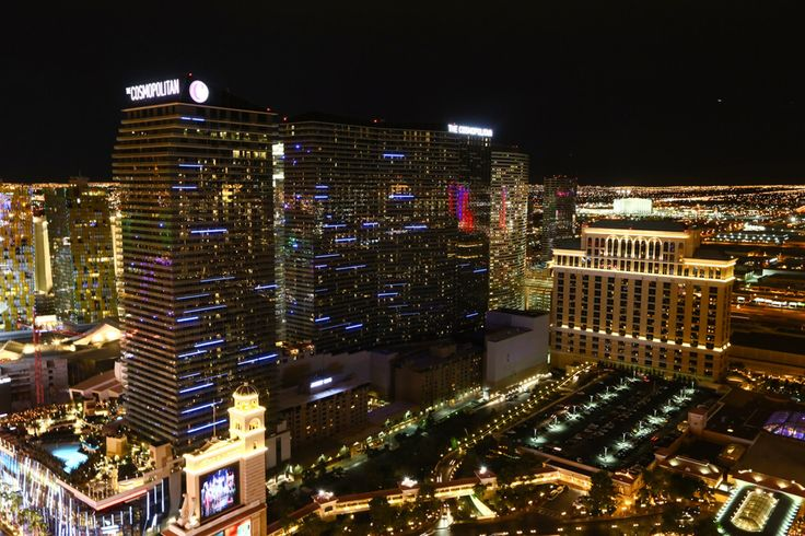 Hotéis em Las Vegas: avaliamos 30 opções onde os brasileiros mais se hospedam!
