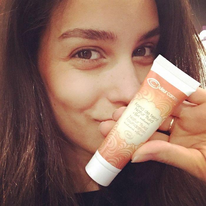 eco make up, skönhet, mode, Damla Yaraman,  http://blogg.veckorevyn.com/damla/2015/02/01/favoritprodukt-just-nu/