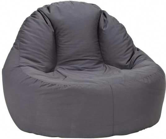 acc0ffe47bb9 Pottery Barn Teen Solid Leanback Lounger