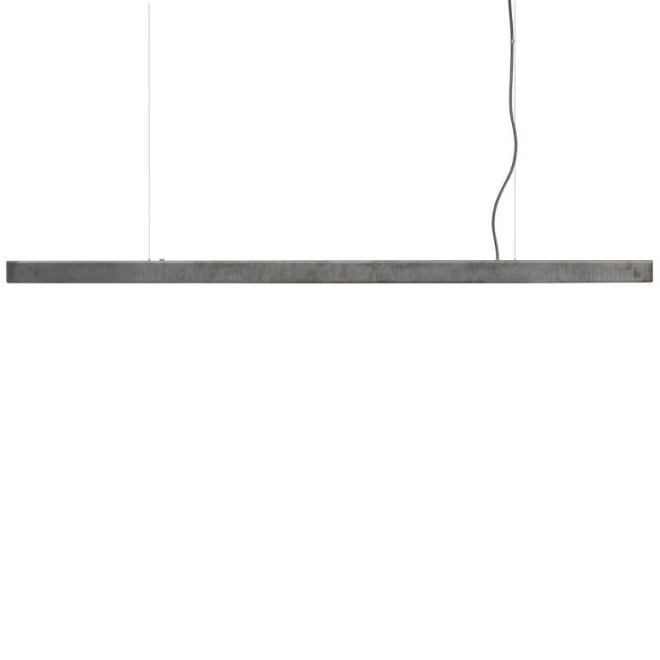 Anour Oxidised Copper Pendant Lamp - Brown | MQ000054685 | £1,100.00