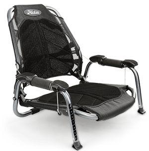 Vantage Seat system for Hobie Pro Angler kayak models