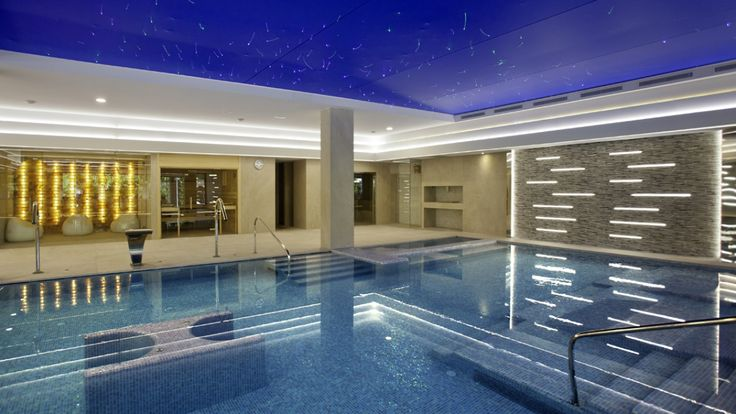 Spa Hotel Suitopía, Calpe (Alicante) #wellness #spa