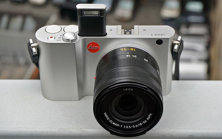 Leica's T, the most beautiful mirrorless camera money can buy. You might expect the German camera maker's most visually stunning model yet to cost more than a pretty penny, and it does, but at $1,850 (body only), it's also one of the company's most affordable interchangeable-lens cameras to date.