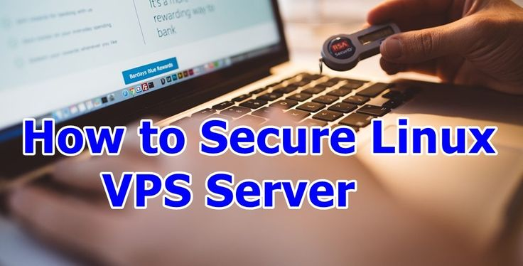 #how to #secure #linux #VPS #server