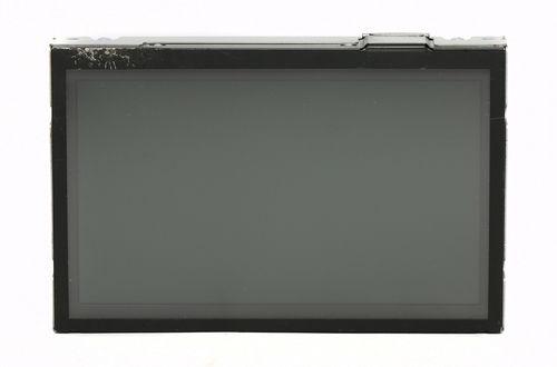 2008-2014 Nissan Maxima Infiniti G37 EX37 Display Screen Part Number 28091-1BU0A