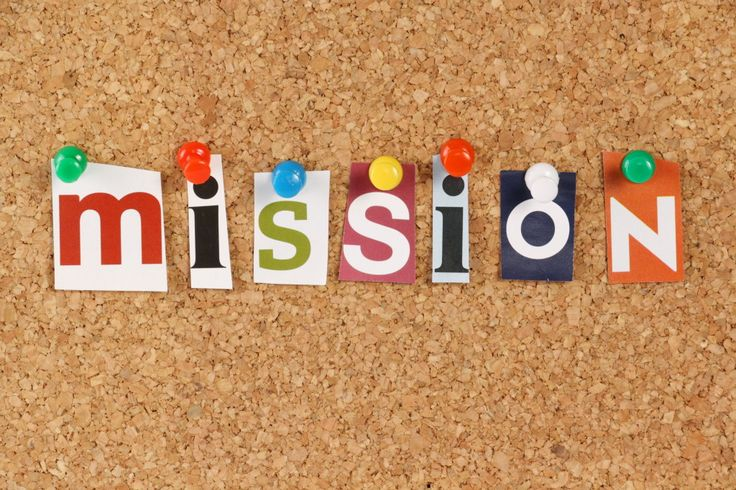 What is a nonprofit missions statement? What should it include?